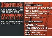 Conciertos Xtrarradio Musicfest Barcelona Madrid