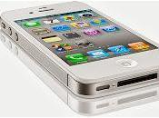 ¿Cuáles cinco teléfonos móviles vendidos historia?