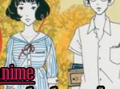 Reseña anime: Tatami galaxy