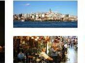 Recopilación viajera: Estambul