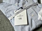 Review camisa Oxford Brubaker.