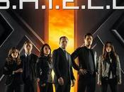 AGENTS S.H.I.E.L.D: Estreno Latinoamérica nueva serie Marvel Studios