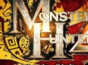 "Nintendo ""Monster Hunter Siguen Dominando Mercado Japonés"