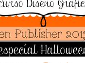 Nueva edición Curso Diseño Gráfico publisher