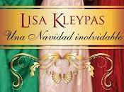 Reseña Navidad inolvidable, Lisa Kleypas