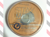 Stay Matte Pressed Powder Rimmel London