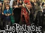 Estrenos cine viernes septiembre 2013.- 'Las brujas Zugarramurdi'