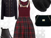TREND: Fall plaid