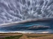 supercelda sobre Montana