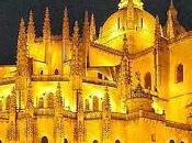 Catedral Segovia, Dama Catedrales