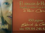 Reseña corazón Hannah Rocio Carmona
