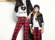 Chit chat: ¿Madres hijas igual vestidas?
