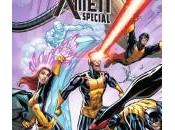Primer vistazo All-New X-Men Special