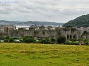 Ruta castillos té)... Beaumaris