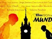 ELLOS MUNDO (Proyecto fotográfico-solidario)