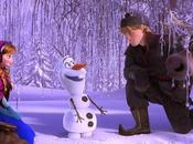 Nuevo tráiler español pósters 'Frozen, Reino Hielo', último Disney