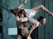 Alina Cojocaru Johan Kobborg abandonan Royal Ballet Londres