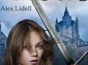 Reseña guerrera Tildor, Alex Lidell