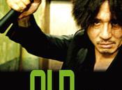"""""""Old Boy"""" (2003) trilogía venganza"""