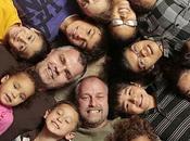 Matrimonio homosexual hace cargo hijos adoptivos