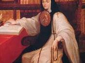 Poetas españoles época Austrias, Juana Inés Cruz