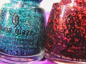 #NailsTime: Testing China Glaze