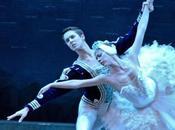 Lago Cisnes. Ballet Nacional Cuba (pase gráfico)
