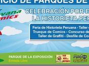septiembre, celebremos historieta peruana