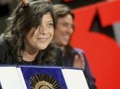 Zinemaldi 2013: 'Pelo Malo', Mariana Rondón, gana Concha entre abucheos