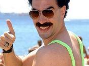 Queen quería Sacha Baron Cohen interpretara Freddie Mercury
