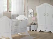 Micuna, decorando habitación bebé