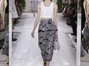 Paris fashion week: tendencias primavera-verano 2014 (primera parte)