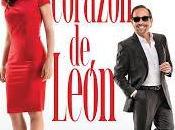 Pelicula Corazón León España