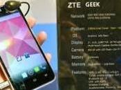 Geek, smartphone gama media alta buen precio