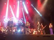 Mercury renace Teatro Nuevo Apolo 'Symphonic Rhapsody Queen'