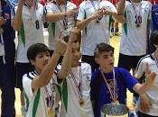 Liceo camilo ortúzar flamante campeón voléibol masculino juegos escolares