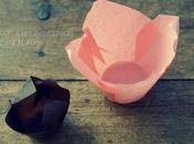 Tutorial fácil: propios papeles/capsulas para muffins pasos