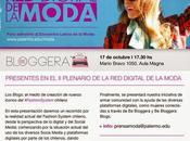BeBloggera presente Encuentro Latino Moda Buenos Aires Argentina