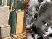 pobreza mundo, pero desigualdad profundiza