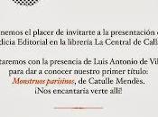 Presentación Madrid Editorial Ardicia