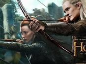 Nuevo tráiler para Hobbit: Desolación Smaug' pósters)