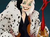 Disney avanza cinta Cruella