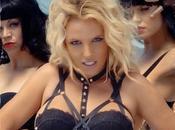 Lanzamiento mundial: Vean nuevo video Work Bitch Britney Spears