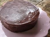 Tarta definitiva chocolate crema