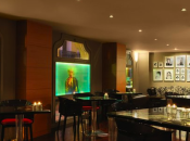 Restaurante East cocina creativa inspiración mediterránea