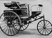 Bertha Benz primer viaje automóvil