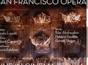 cines: mefistofele, desde opera francisco