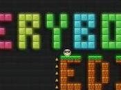 Everybody Edits: crea, edita, juega