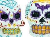 Ideas para fiesta Muertos