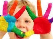 Compórtate como niño! (para creativo)
